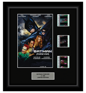 Batman Forever (1995) - 3 Cell Display