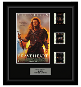 Braveheart (1995) - 3 Cell Display