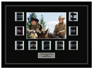 Brokeback Mountain (2005) - 9 Cell Display