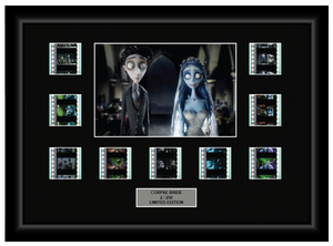 Corpse Bride (2005) - 9 Cell Display