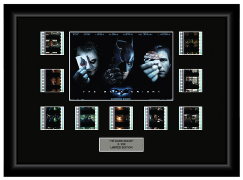 Dark Knight (2008) - 9 Cell Display
