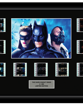 Dark Knight Rises (2012) - 9 Cell Display