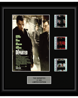 Departed (2006) - 3 Cell Display