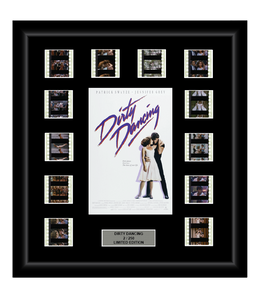 Dirty Dancing (1987) - 12 Cell Classic Display