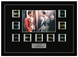 Fight Club (1999) - 9 Cell Display
