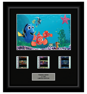 Finding Nemo (2003) - 3 Cell Display (Style 2)