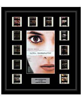 Girl Interrupted (1999) - 12 Cell Display
