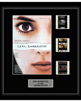 Girl Interrupted (1999) - 3 Cell Display