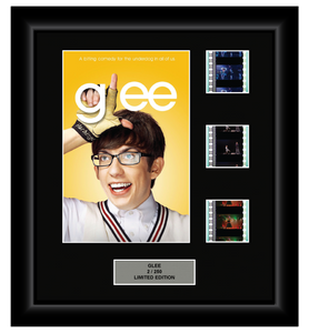 GLEE (2011) - 3 Cell Display Style 1 (Artie)