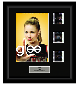 GLEE (2011) - 3 Cell Display Style 3 (Quinn)