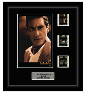 Godfather: Part II, The (1974) - 3 Cell Display