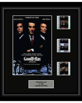 Goodfellas (1990) - 3 Cell Display