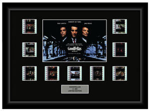 Goodfellas (1990) - 9 Cell Display
