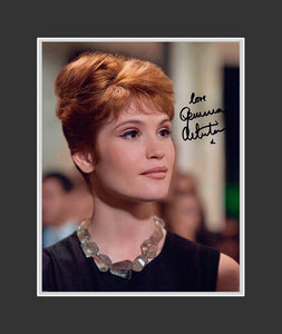 Gemma Arterton Autograph - Actress | Quantum of Solace | Prince of Persia | Clash of the Titans