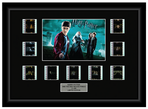 Harry Potter and the Half-Blood Prince (2009) - 9 Cell Display