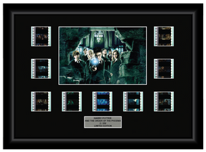 Harry Potter and the Order of the Phoenix (2007) - 9 Cell Display
