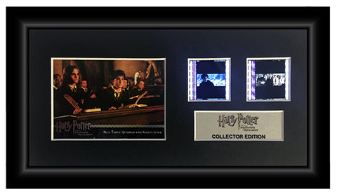 Harry Potter & the Prisoner of Azkaban (2004) - 2 Cell Display (2)