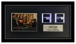 Harry Potter & the Prisoner of Azkaban (2004) - 2 Cell Display (1)