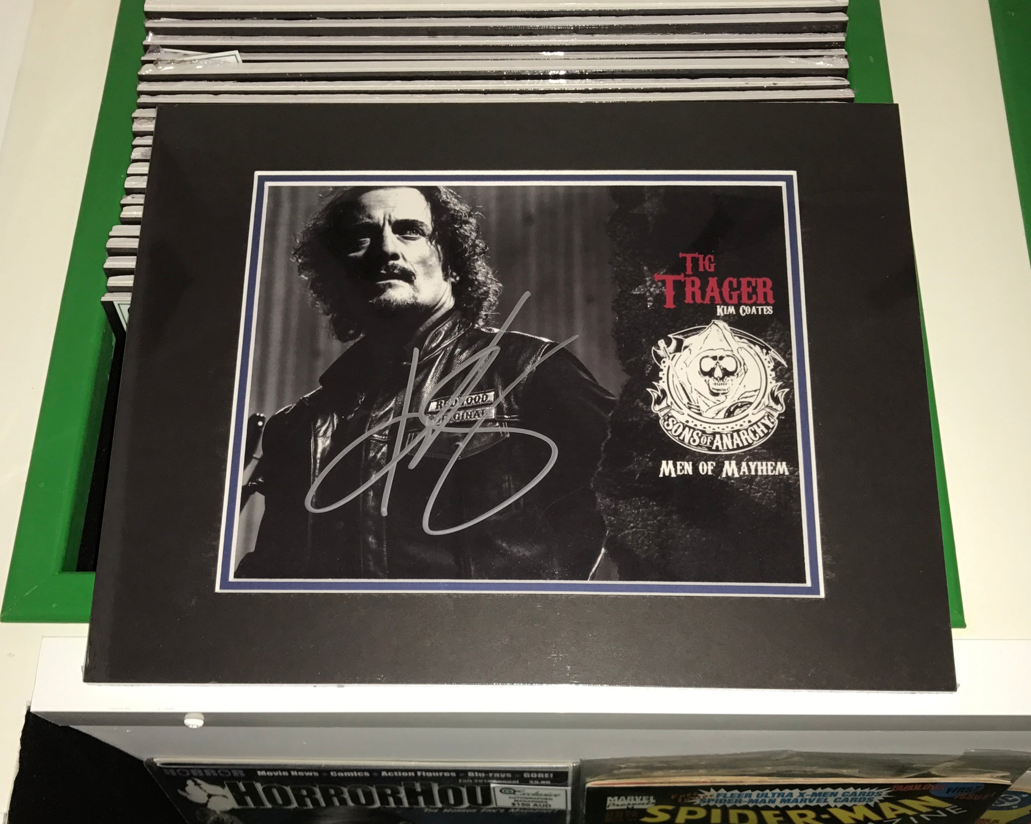 Kim Coates - Sons of Anarchy  - (1)