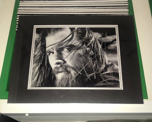 Ryan Hurst (Opee)  - Sons of Anarchy (2)