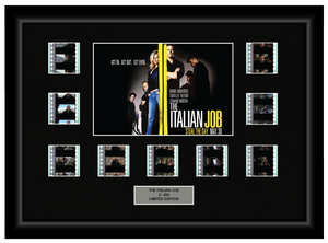 Italian Job (2003) - 9 Cell Display