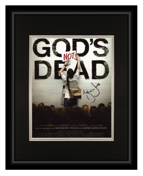 Kevin Sorbo - God's Not Dead (1)