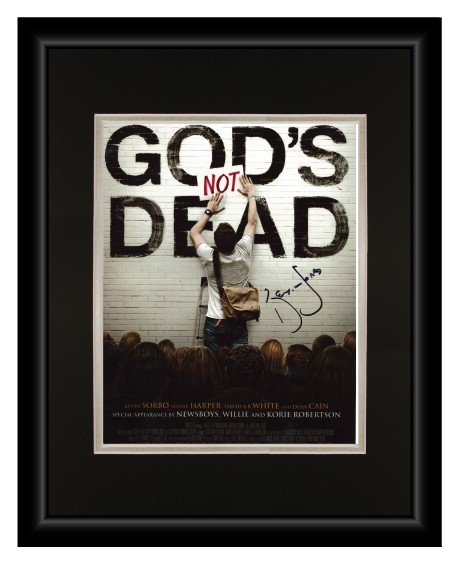 Kevin Sorbo - God's Not Dead (3)