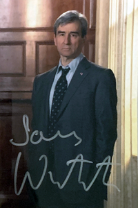 Law and Order (1) - 6x4 Autographed Photo (Unframed)