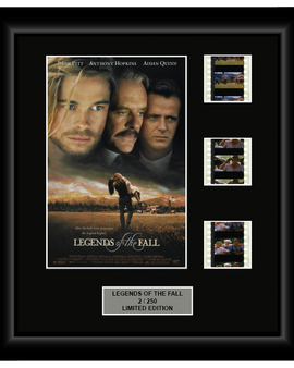 Legends of the Fall (1994) - 3 Cell Display
