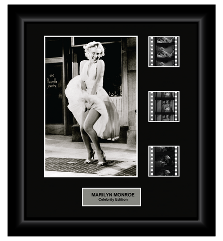 Marilyn Monroe Celebrity Edition (Style 2) - 3 Cell Display