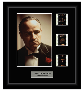 Marlon Brando (Style 1) - 3 Cell Display CE