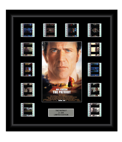 Patriot, The (2000) - 12 Cell Display