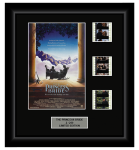 Princess Bride (1997) - 3 Cell Display