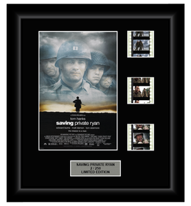 Saving Private Ryan (1998) - 3 Cell Display
