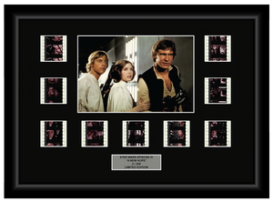 Star Wars Episode IV: A New Hope (1977) - 9 Cell Display (Series 2)