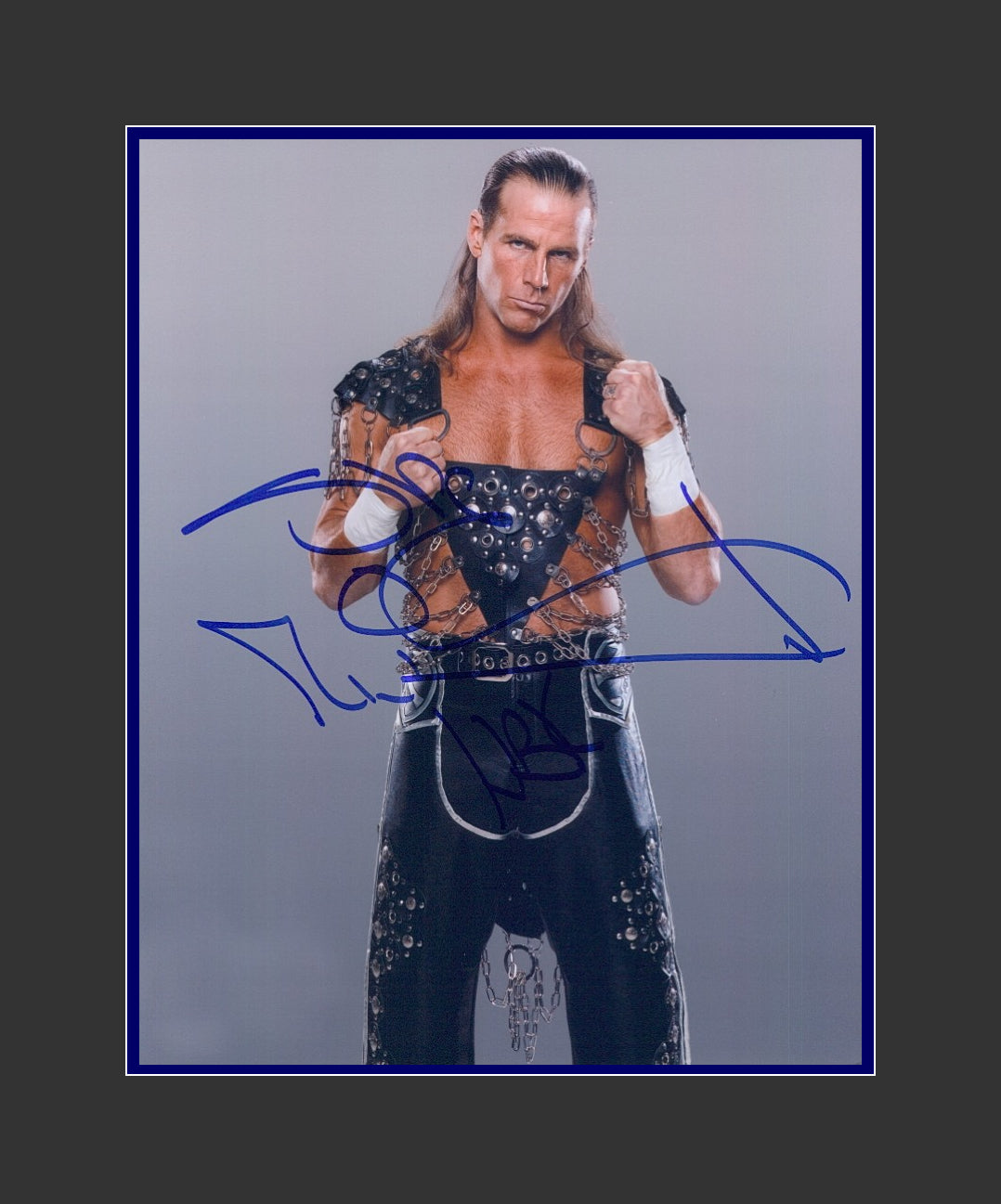 Shawn Michaels - WWE Wrestler