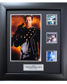Terminator, The (1984) - 35mm Slide Display (2)
