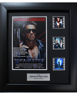 Terminator, The (1984) - 35mm Slide Display (1)