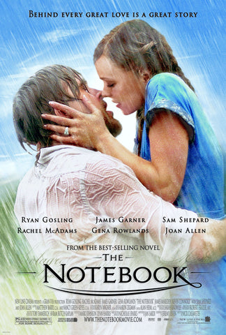 The Notebook - 12 Cell Display
