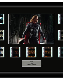 Thor (2011) - 9 Cell Display