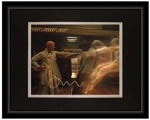 Tilda Swinton - Dr Strange - 11x14 Autographed Display
