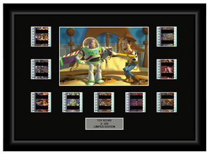 Toy Story (1995) - 9 Cell Display