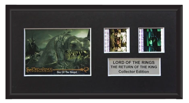Lord of the Rings: The Return of the King - 2 Cell Display (2)