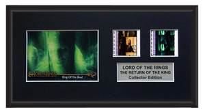 Lord of the Rings: The Return of the King - 2 Cell Display (1)