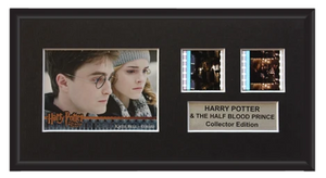 Harry Potter Half Blood Prince - 2 Cell Display (4)