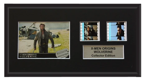 X-Men Origins: Wolverine - 2 Cell Display (1)