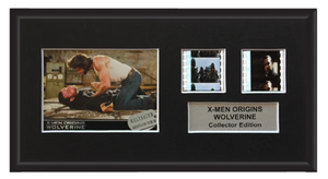 X-Men Origins: Wolverine - 2 Cell Display (2)