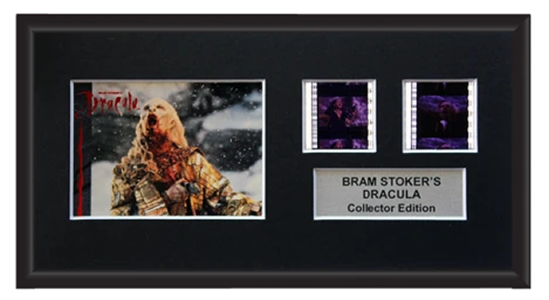 Bram Stokers Dracula - 2 Cell Display (1)