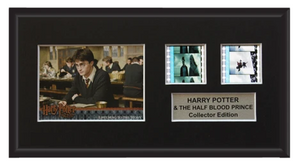 Harry Potter Half Blood Prince - 2 Cell Display (1)