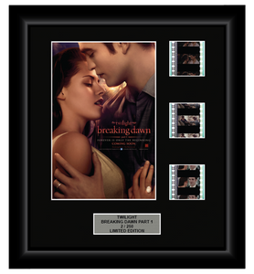 Twilight Saga: Breaking Dawn - Part 1 (2011) - 3 Cell Display (2)